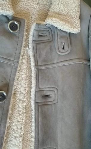 Cappotto alta moda in Montone della Henry Cotton's #288