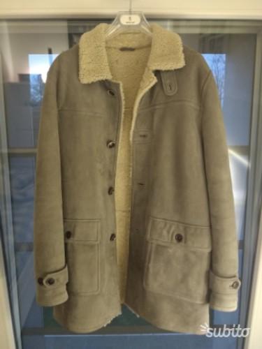 buy online 82053 48129 Cappotto alta moda in Montone della Henry Cotton's #288